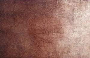 Kupferfläche